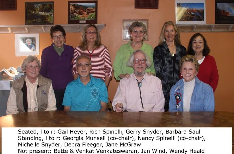 npw committee 2011