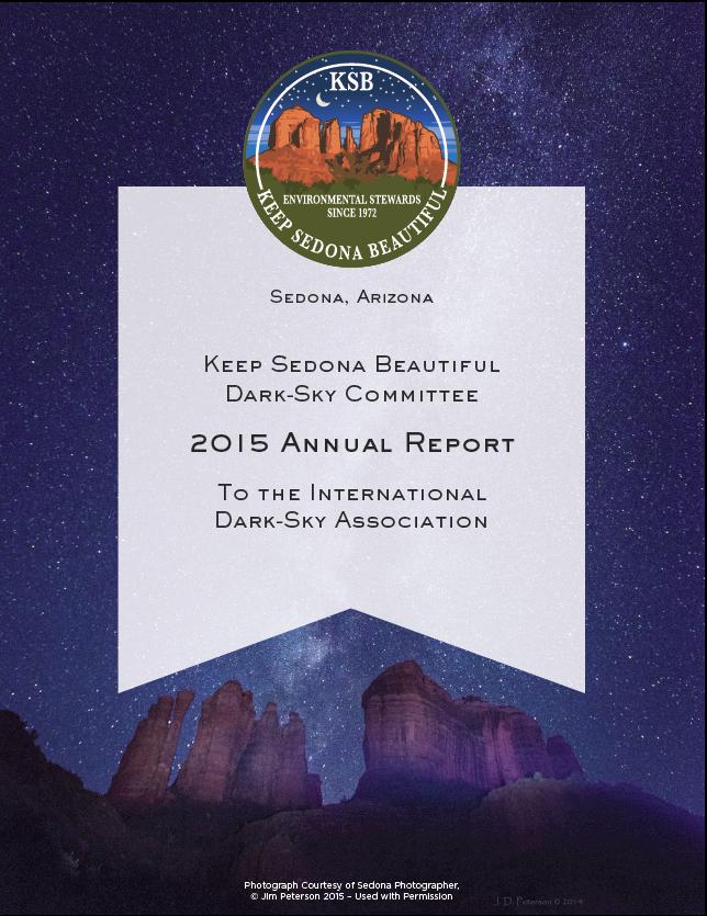 2015 Annual Report IDA