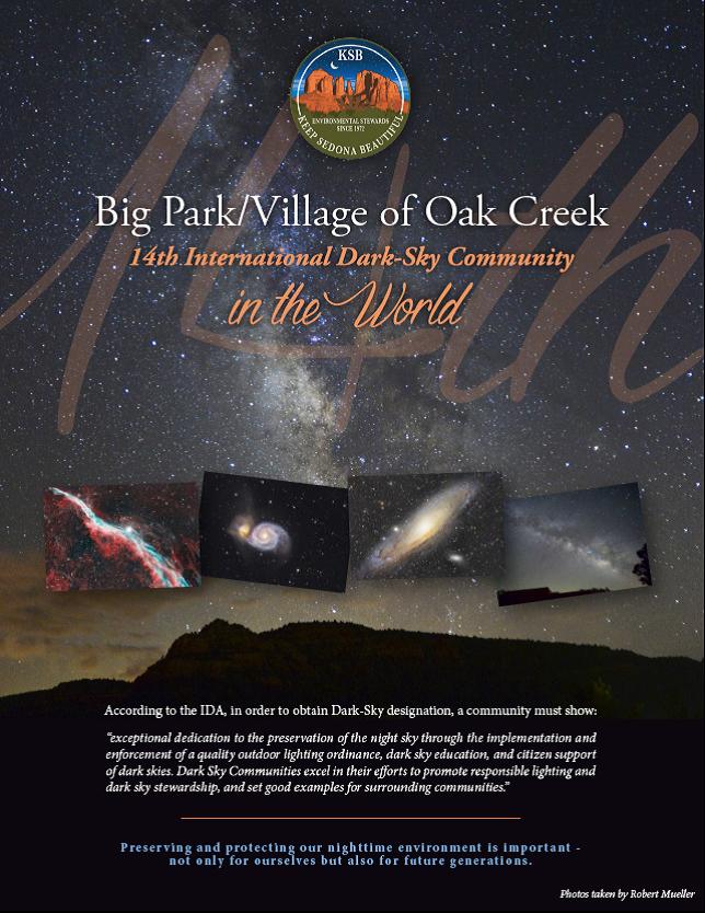 KSB dark sky Poster8.24.16