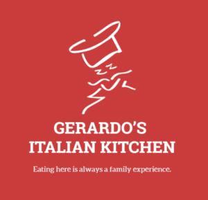 Gerardos Italian Kitchen