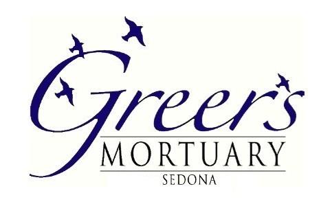 GreersLogo Blue Sedona