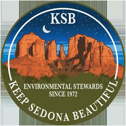 Keep Sedona Beautiful